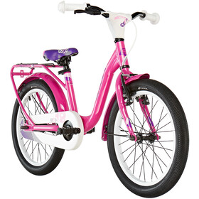 s'cool niXe 18 alloy Kinder pink